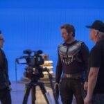 James Gunn Discusses Guardians of the Galaxy Vol. 2: Baby Groot, Family Dynamics, & The Trilogy | #GOTGVol2