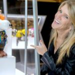 An Exclusive Interview with Jill Schulz & Melissa Menta about the Snoopy & Belle in Fashion Tour | #Snoopy