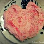 "Valentine's Day ""No Bake"" Cupcake Cake & Treats 