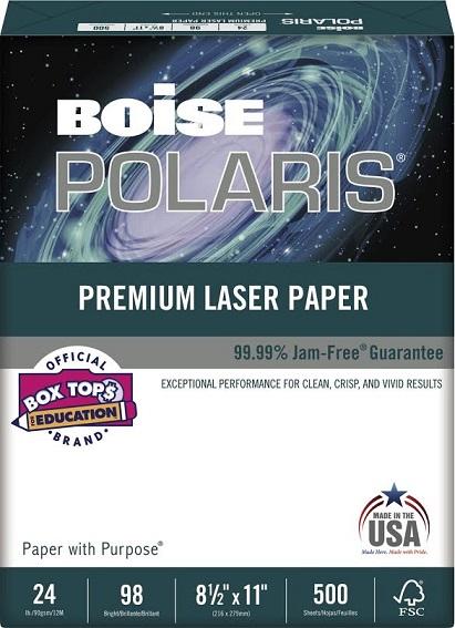 Premium Laser Paper