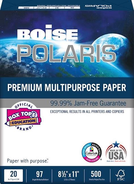 Premium Multipurpose Paper