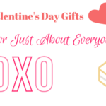 Top Valentine's Day Gift Ideas for Just About Everyone | #ValentinesDay #VDAY #VDAYGiftGuide