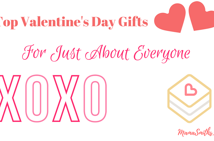 Top Valentine's Day Gifts
