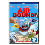 Air Bound Teaches Kids to Be Courageous + Grab Your Free Activity Sheet! | #AirBound