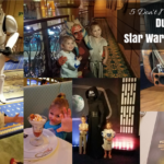 5 Don't Miss Activities During Star Wars Day at Sea on the Disney Fantasy | #DisneyCruise Series
