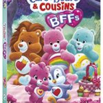 Kids (and Parents) Will Love Care Bears & Cousins: BFFs Volume 2 | #CareBears