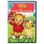Daniel Tiger's Neighborhood: Daniel Visits the Farm on DVD 3/14! | #DanielTiger #PBSKids