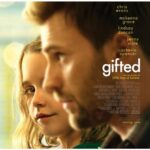 Gifted Starring Chris Evans in Theaters 4/7