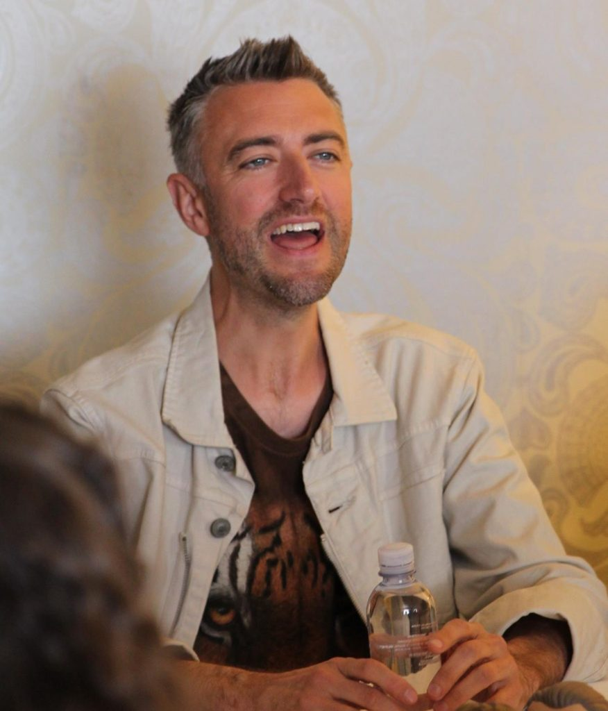 Sean Gunn Guardians of the Galaxy Vol 2