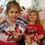 Miraculous: Tales of Ladybug & Cat Noir: It's Ladybug! Hits DVD 4/11 | #BeMiraculous