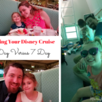 Planning Your Disney Cruise: 3 Day Versus 7 Day Voyage | #DisneyCruise #Disney