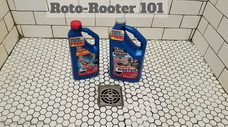 Roto-Rooter 101
