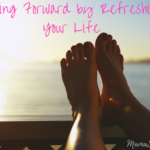 Spring Forward by Refreshing Your Life | #SpringFwd #SSPartners