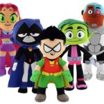 New Bleacher Creatures that Every Geek Needs – Teen Titans Go & DC Super Hero Girls | #ItsNotADoll #TTG #DC