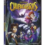 The Legend Of Chupacabras Comes To DVD and Digital HD March 7 | #LegendOfChupacabras