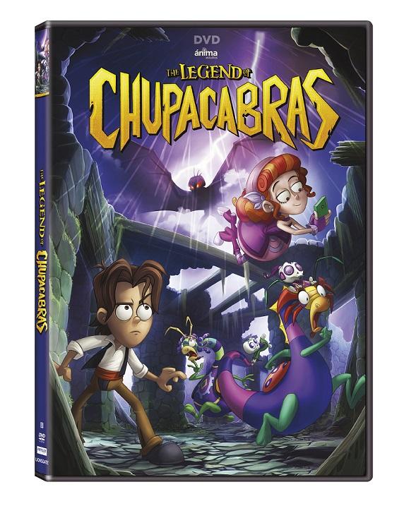 The_Legend_Chupacabras