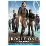 Discover Rogue One: A Star Wars Story on Digital with Roku & Disney Movies Anywhere | #TeamRebel #RogueOneDigital