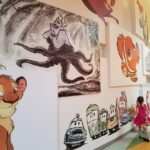 3 Reasons To Stay at Disney's Art of Animation Hotel When Visiting Disney World | #Disney #Travel