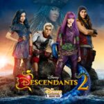 Tune In to Descendants 2 on July 21st + My Interviews with The Cast & Crew | #Descendants2