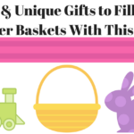 Fun & Unique Gifts to Fill Your Easter Baskets With This Year! | #Easter #GiftIdeas