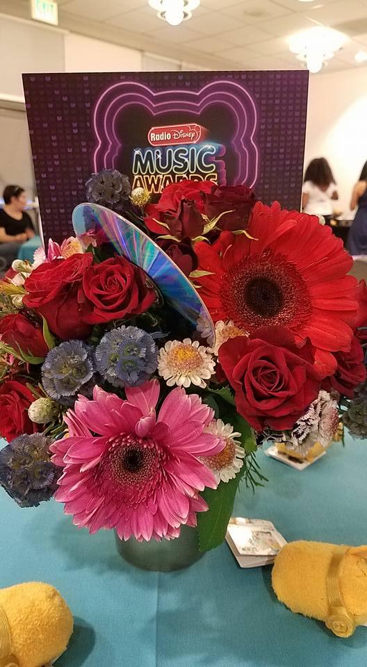 RDMA Flowers