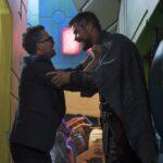 Thor Runs in to a Friend From Work in the Ragnarok Teaser Trailer   #ThorRagnarok