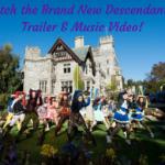 Watch the Brand New Descendants 2 Trailer & Music Video! | #Descendants2 #Descendants2Event #GotGVol2Event