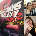 Guardians of the Galaxy Volume 2 Will Blow Your Mind: My Red Carpet Experience | #GotGVol2Event #GotGVol2