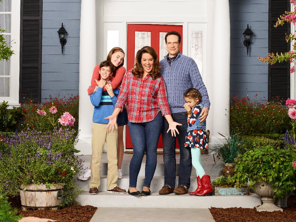 American Housewife Ottos