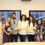 Getting Real with Downward Dog's Allison Tolman & Samm Hodges | #GotGVol2Event #DownwardDog
