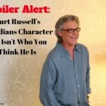 Spoiler Alert: Kurt Russell's Guardians Character Ego Isn't Who You Think He Is