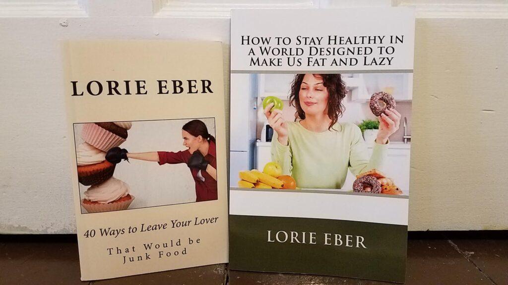 Lorie Eber Books