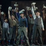 Our Newsies Family Movie Night – Available on Disney Movies Anywhere 5/23! | #Newsies #Disney #seizetheday2017