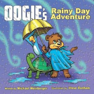 Oogie's Rainy Day