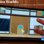 Poptropica Worlds: A New Mobile Game the Whole Family Will Love | #PoptropicaWorlds
