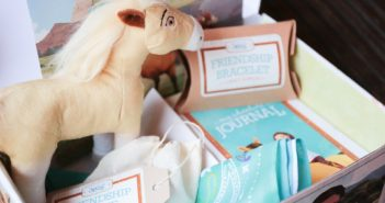 Spirit Riding Free Prize Pack