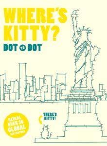 Where's Kitty Dot to Dot