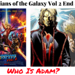 Guardians of the Galaxy Vol 2 End Scene: Who Is Adam? | #GotGVol2 #AdamWarlock