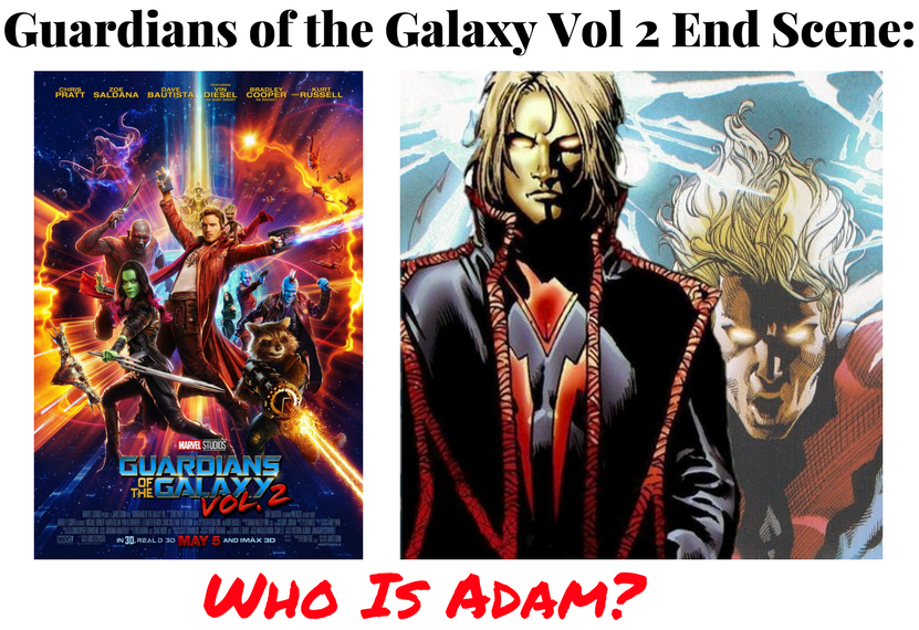 Who is Adam