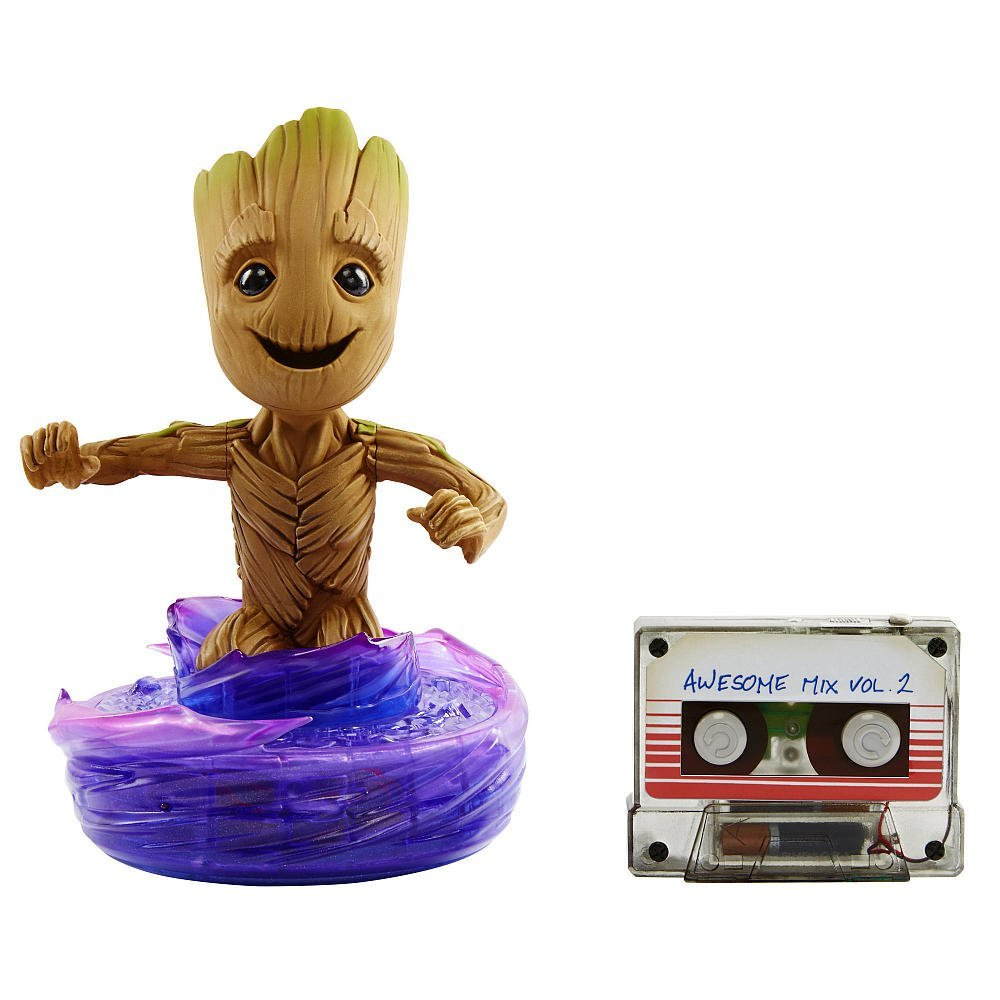 rock and roll groot