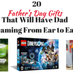 20 Father's Day Gifts That Will Have Dad Beaming From Ear to Ear | #FathersDay #GitfIdeas