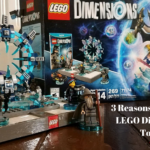 3 Reasons to Pick Up LEGO Dimensions Today | #LEGODimensions #Gaming