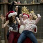 The New Trailer For A Bad Moms Christmas Is Hilarous | #BadMoms #BadMomsXmas