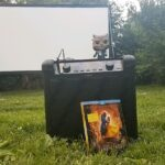Beauty and the Beast Live Action Under the Stars Movie Night | #BATBUnderTheStars