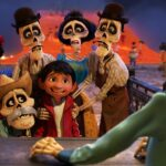 Disney•Pixar's COCO: See The New Trailer Here Plus Meet the All Latino Cast | #Disney #Coco