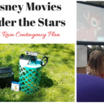 Create Your Own Under the Stars Bambi Movie Night | #Bambi #Disney #MovieNight