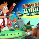 Futurama: Worlds of Tomorrow New Trailers, Screenshots, & Download Info | #Futurama #WorldsofTomorrow