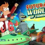 Futurama: Worlds of Tomorrow New Trailers, Screenshots, & Download Info