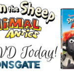 Shaun the Sheep: Animal Antics is Fun For Everyone!