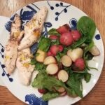 Make Dinners Easy with a Terra's Kitchen Subscription | #TerrasKitchen